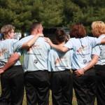 USA Sieger 2012 OT Team 2